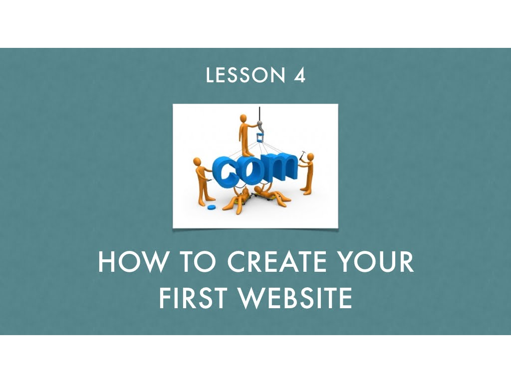 How to create a website blog to learn digital marketing for How to build a blog