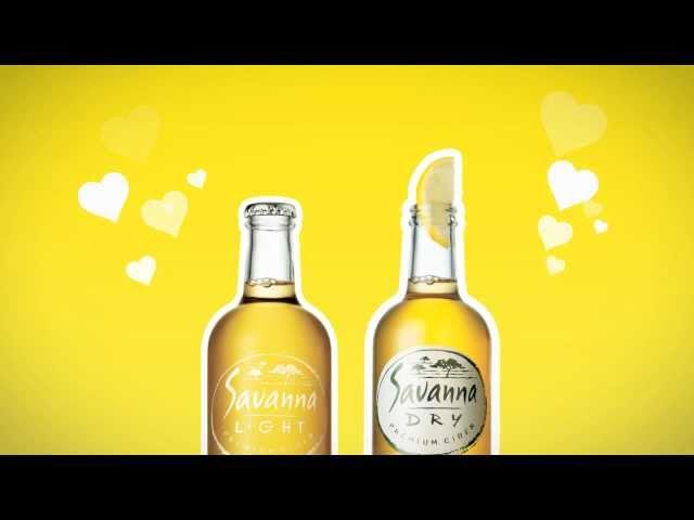 Savanna Lemon Loving
