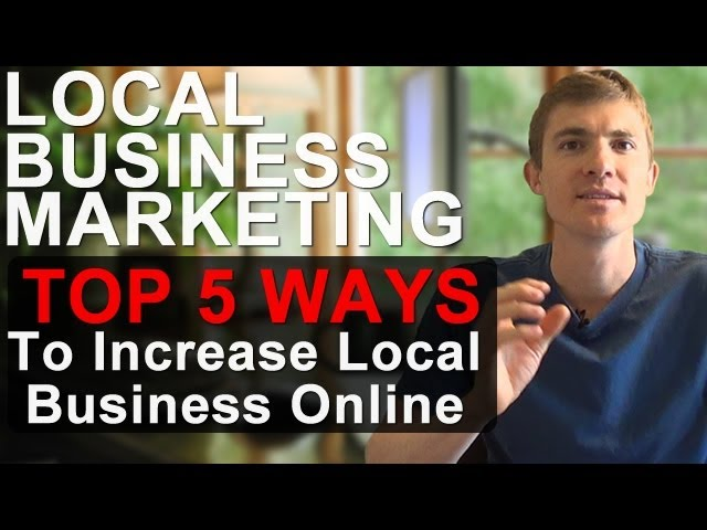 Local Business Marketing Arizona