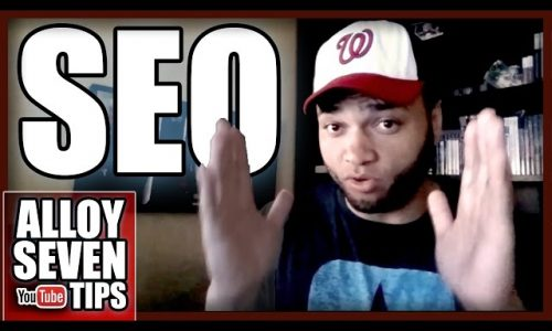 5 Easy Search Engine Optimization Tricks To Get More Views On YouTube
