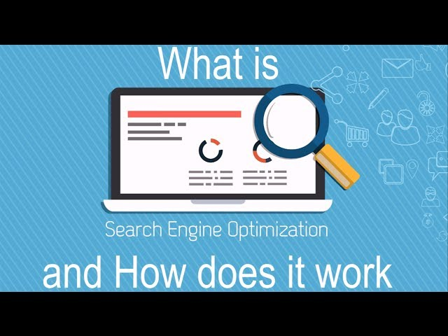 Search Engine Optimization Simply Explained