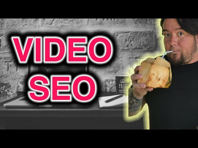 Video SEO Arizona