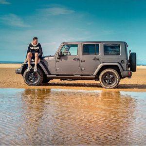 jeep rentals in sedona az
