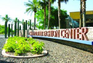 seo chandler - the chandler fashion center
