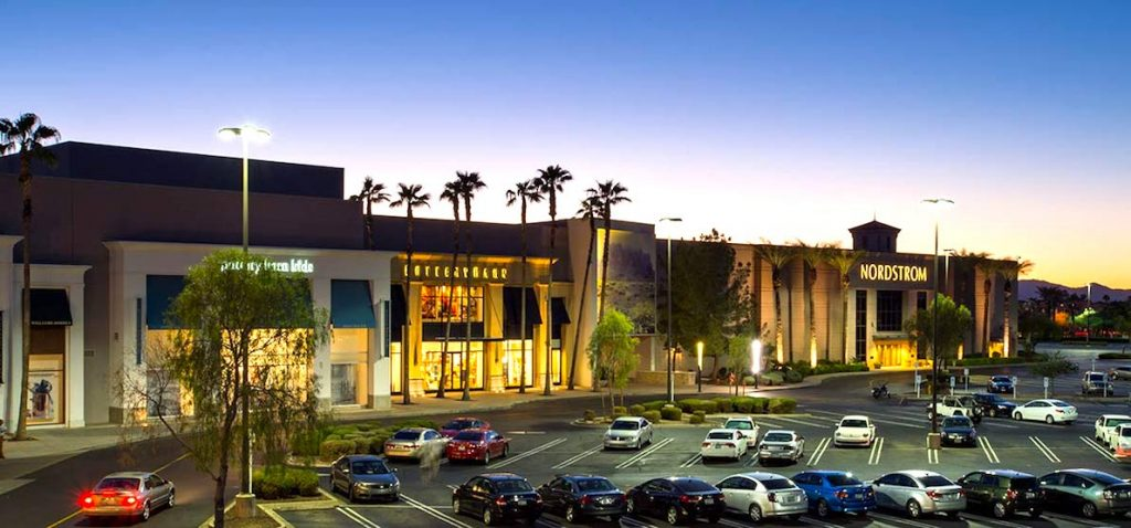 chandler seo - optimizing the chandler mall for search