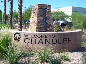 seo for chandler businesses