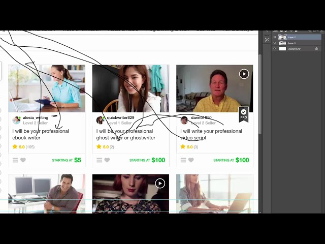 How To Find Tag For Fiverr GIG