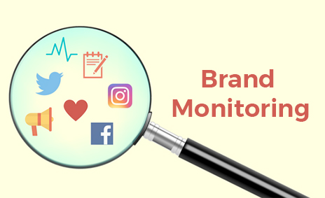 monitoring your brand online